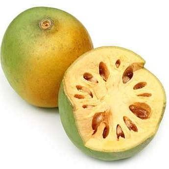 Aegle MARMELOS или Баиль (семена)